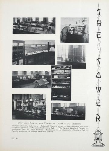 The Tower 1933